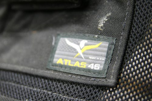 shop vest Atlas 46