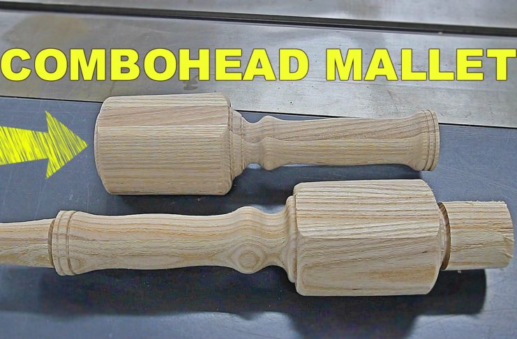 Combohead Mallet