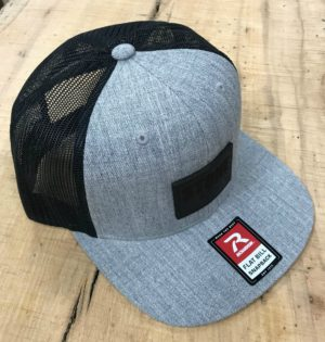 Stone and Sons Flat Bill Trucker