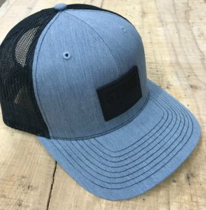 Stone and Sons Trucker Semi Curved Bill