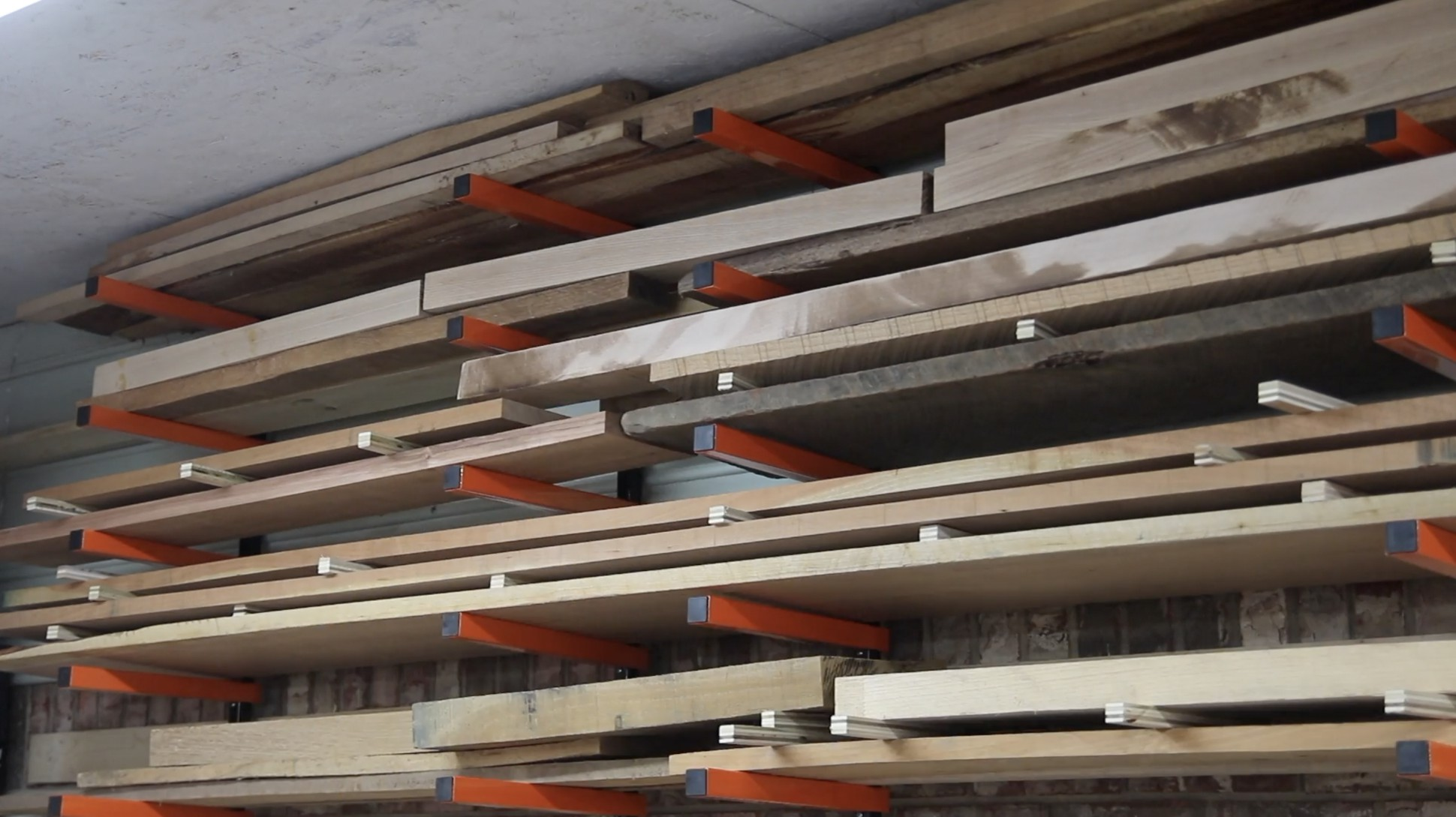 tip coreyms racks woodworking pallet wooden as rack quick img a use diy lumber